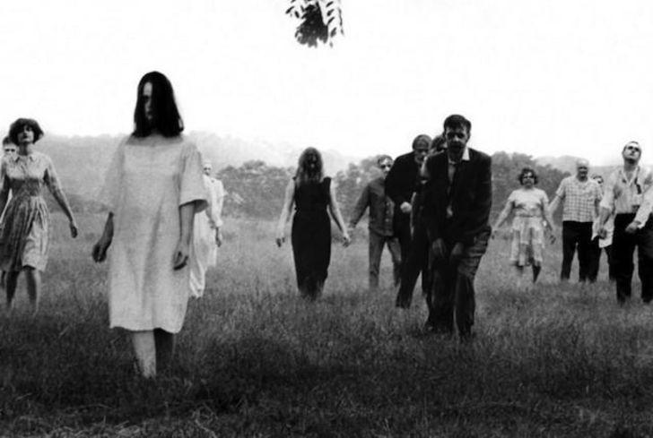 Still from 'Night of the Living Dead'
