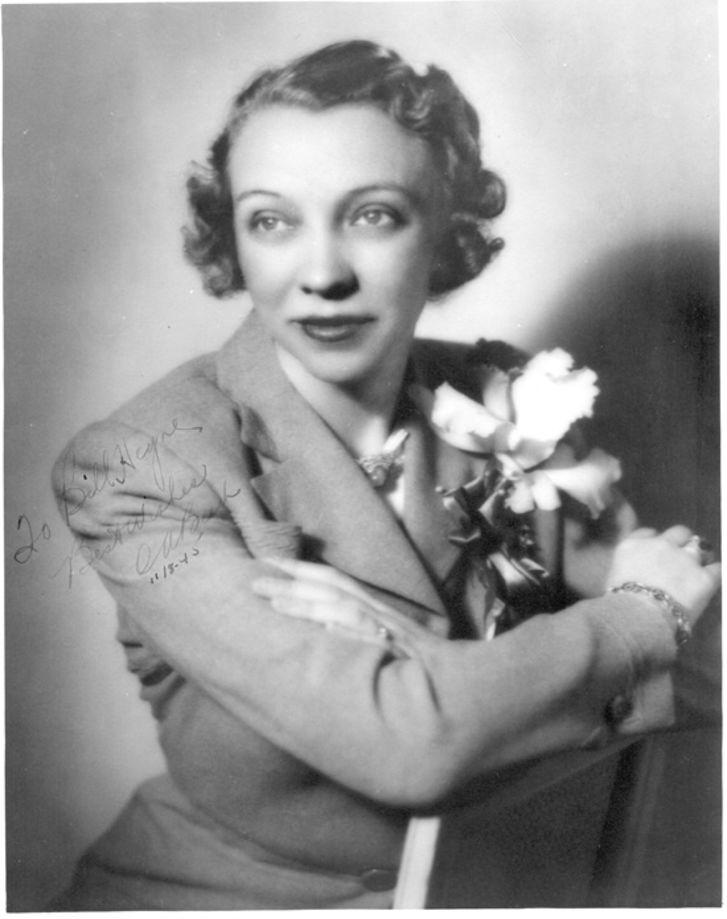 A photograph of Olive Ann Beach