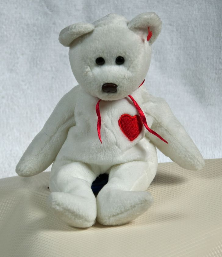 a0528f21cd2 The 10 Most Valuable Beanie Babies That Could Be Hiding in Your ...