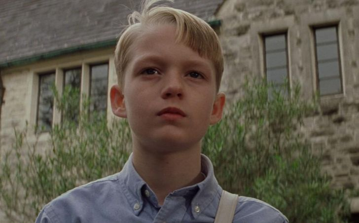 Mason Gamble in Rushmore (1998)