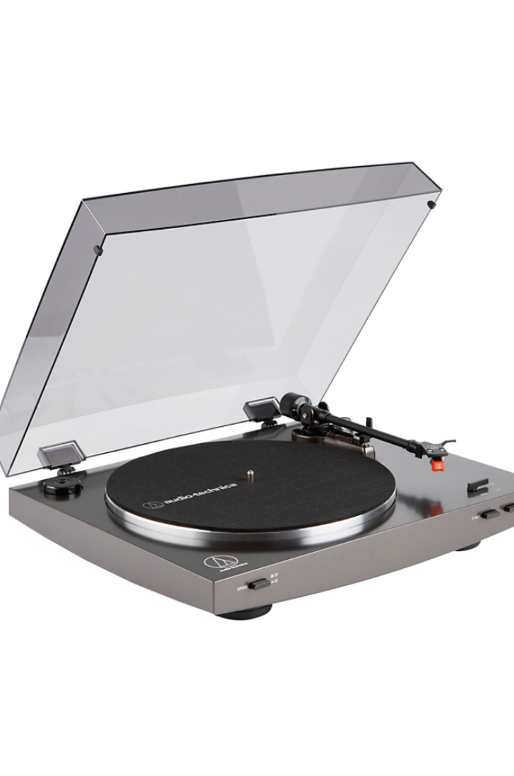 Audio-Technica Record Player