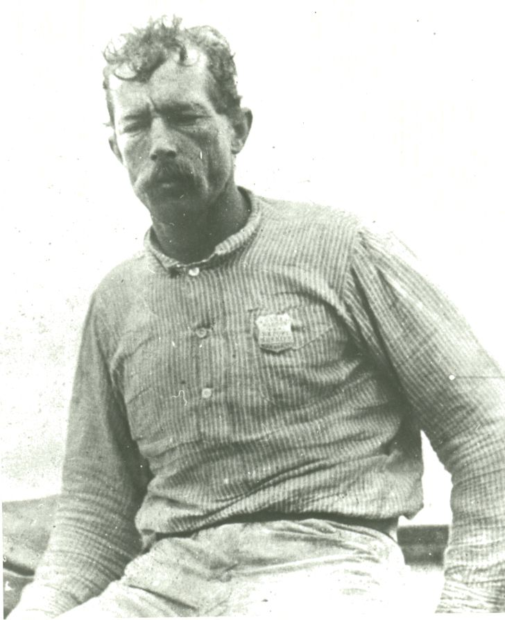 Guy Bradley