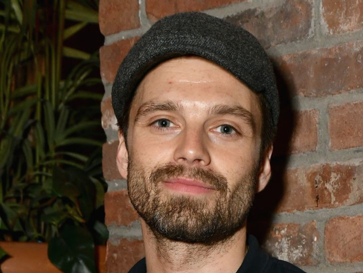 Sebastian Stan attends the Gersh Upfronts Party 2018 at The Bowery Hotel on May 15, 2018 in New York City