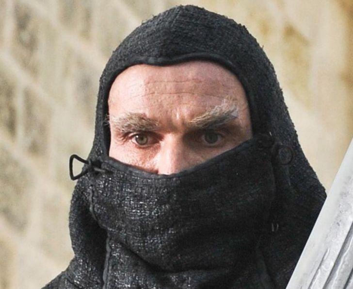 Wilko Johnson in 'Game of Thrones'