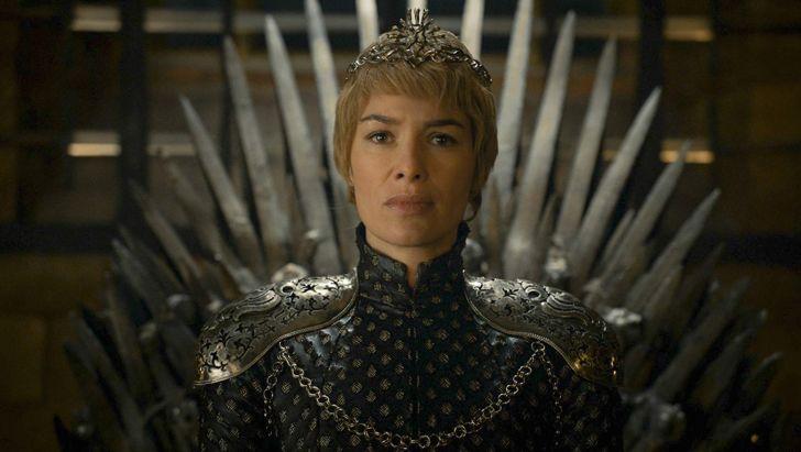 Lena Headey in 'Game of Thrones'