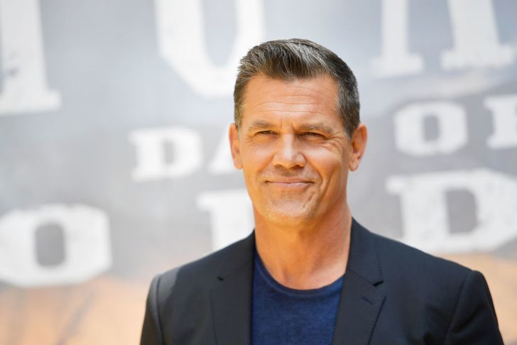 Josh Brolin attends the 'Sicario Day Of The Soldado' Photo Call at Four Seasons Hotel Los Angeles at Beverly Hills on June 14, 2018 in Los Angeles, California