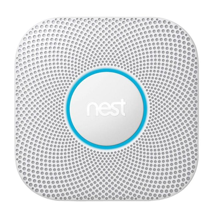 Nest Protect home smoke detector