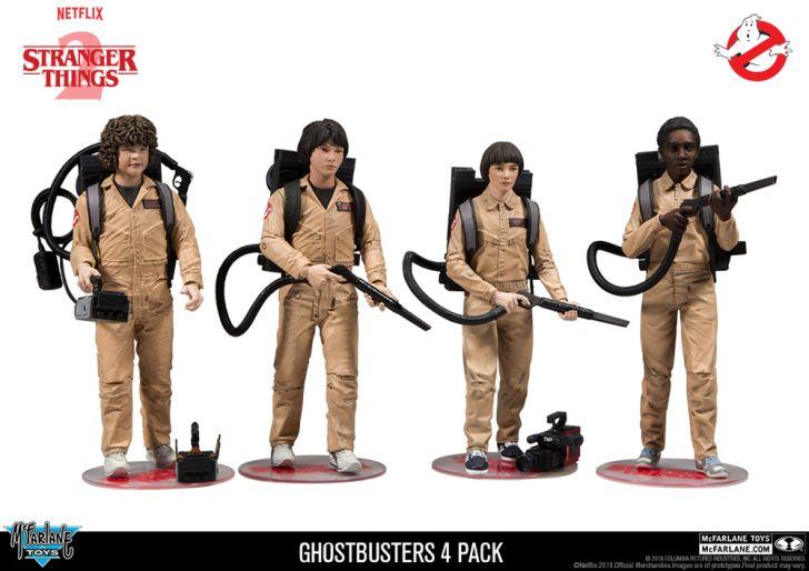 The figurines