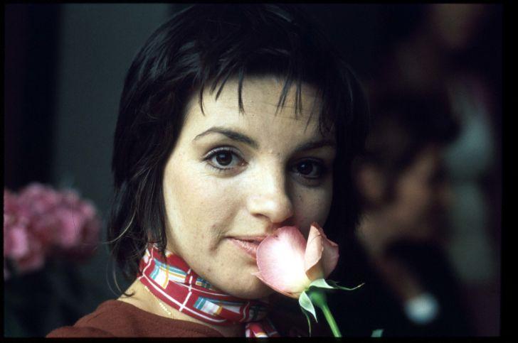Performer Liza Minnelli