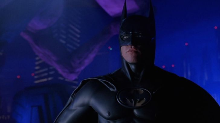 Val Kilmer in 'Batman Forever' (1995)