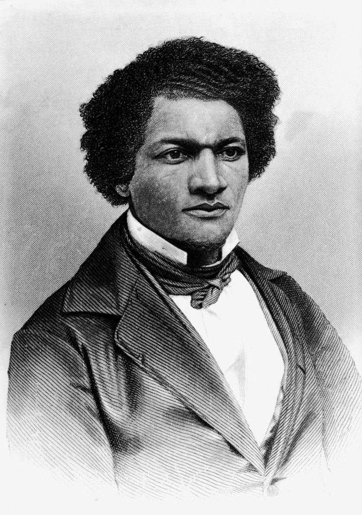 b79c6f14efb0 13 Incredible Facts About Frederick Douglass