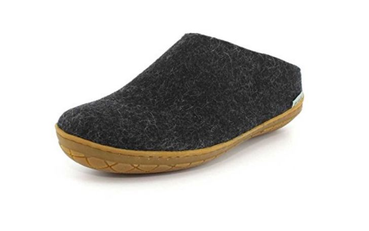 Glerups Open Heel Slipper