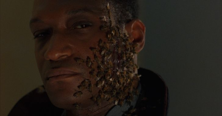 Photo of Tony Todd in 'Candyman'