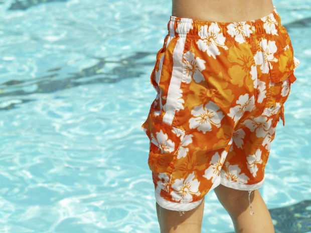 3dccc7716d21 Swimming trunks may be some of the least-intuitive apparel items of the  modern world  Get them wet and they re likely to make for an anatomy lesson  no one ...
